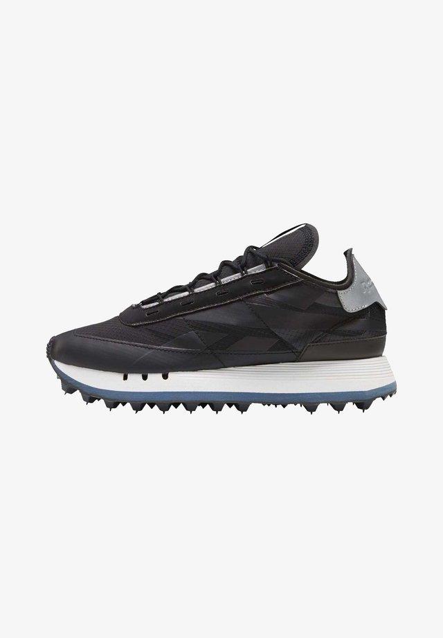 LEGACY 83 - Zapatillas - black/white/neoblu