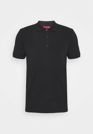 DINOS - Polo shirt - black