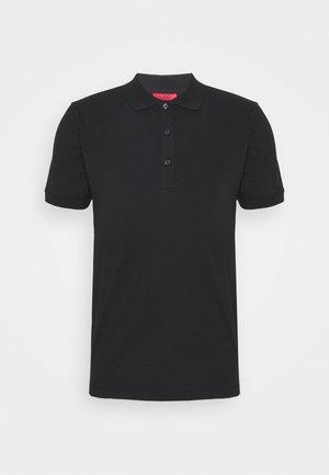 DINOS - Koszulka polo - black