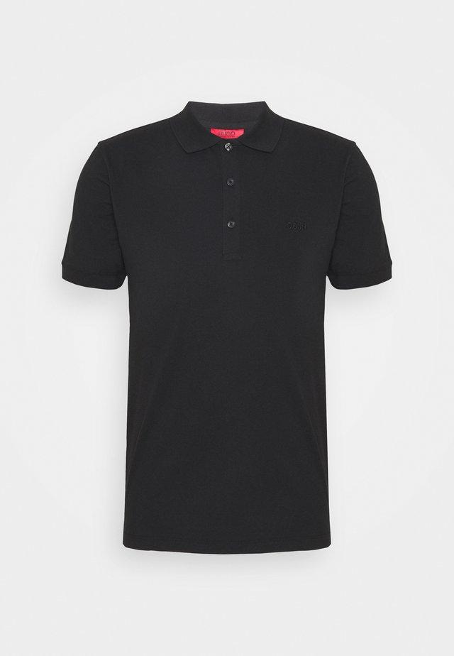 DINOS - Polo - black
