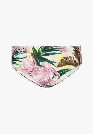 JULIANA - Bikini bottoms - first crush