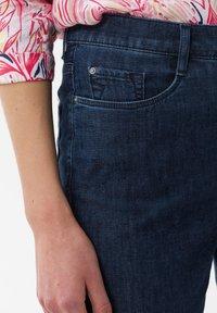 BRAX - STYLE CARO  - Slim fit jeans - dark blue - 3