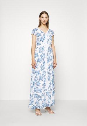 LANG - Długa sukienka - white