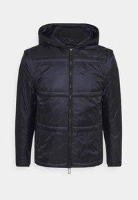 Emporio Armani - Winter jacket - dark blue - 5