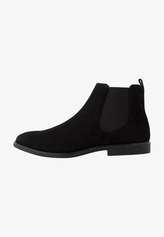 SPARK CHELSEA - Classic ankle boots - black
