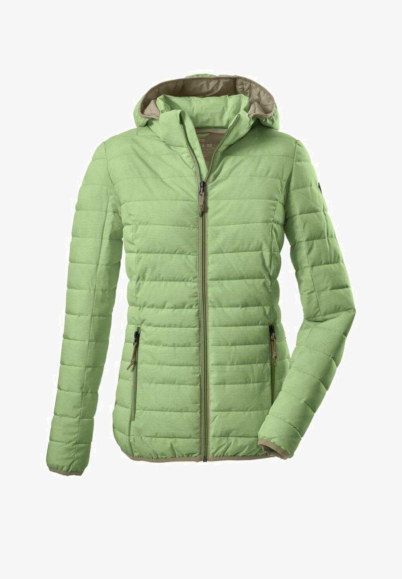 Killtec - UYAKA - Winter jacket - apfel