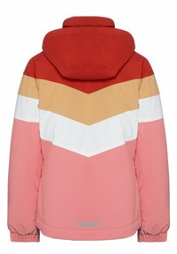 Protest - Snowboard jacket - think pink - 8