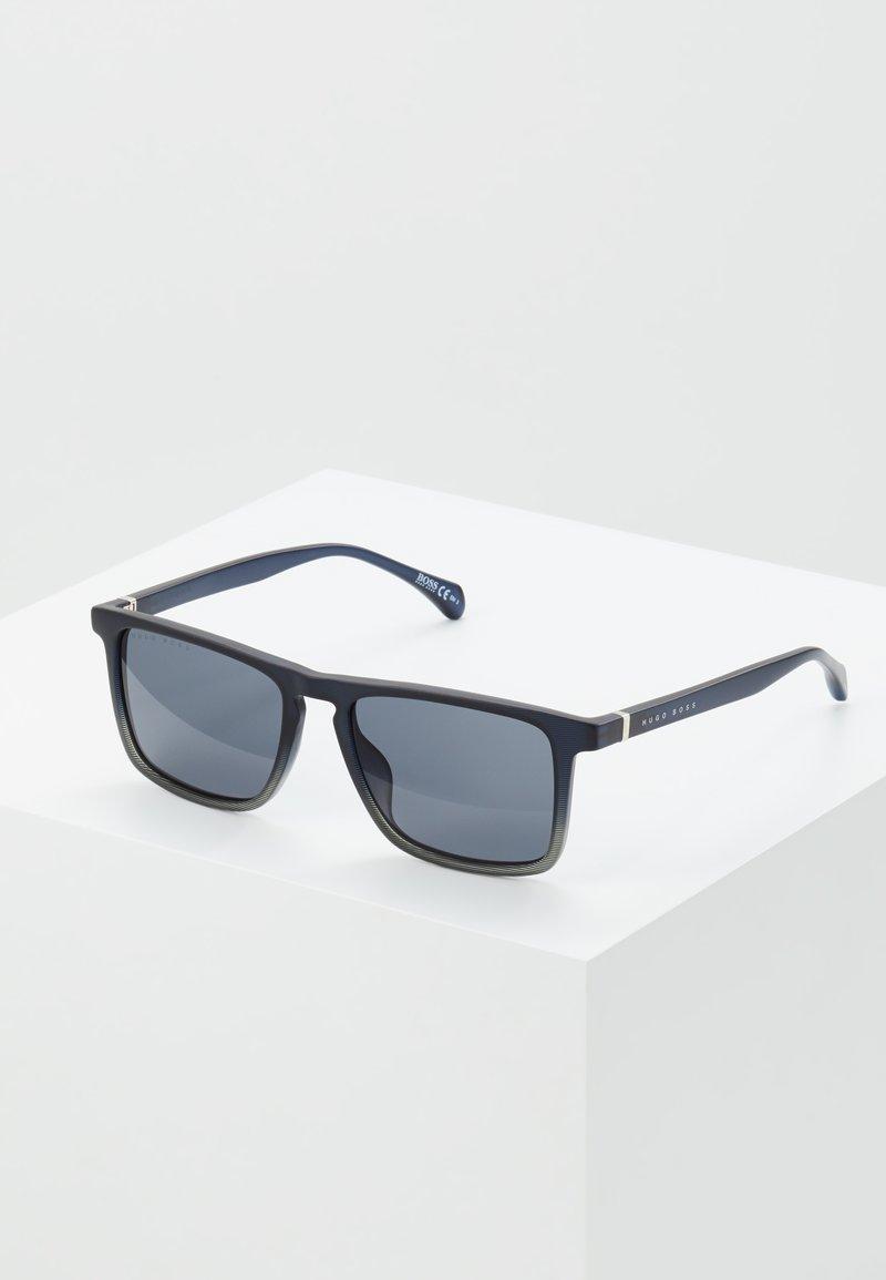 BOSS - Sunglasses - blue