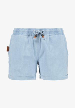 JANEAK - Denim shorts - light denim
