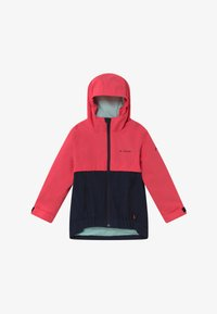 Vaude - KIDS HYLAX 2L - Hardshell jacket - bright pink - 2
