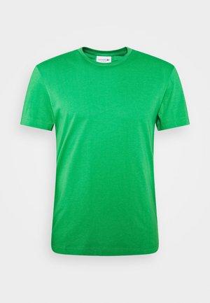 Jednoduché triko - chervil