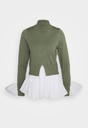 SEAM  - Jumper - light green
