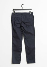 Abercrombie & Fitch - Trousers - blue - 1
