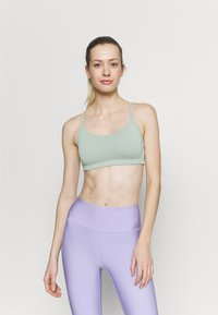 Cotton On Body - WORKOUT YOGA CROP - Light support sports bra - mint - 0