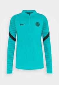Nike Performance - INTER MAILAND  - Club wear - turbo green/black - 3