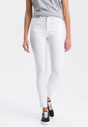 JUDY - Jeans Skinny Fit - white