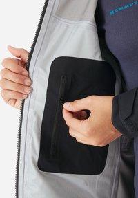 Mammut - Masao  - Soft shell jacket - black - 2