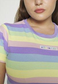 Ellesse - FLORENCIA - Print T-shirt - multi - 8