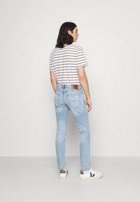 Tommy Jeans - SCANTON SLIM - Slim fit -farkut - denim - 2