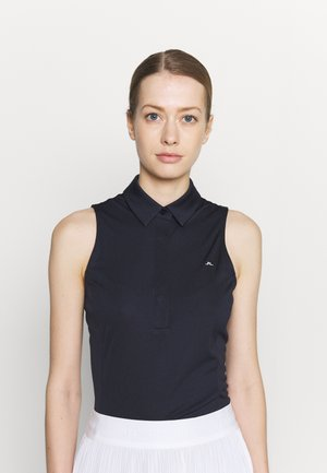 DENA SLEEVELESS GOLF  - Polo shirt - navy