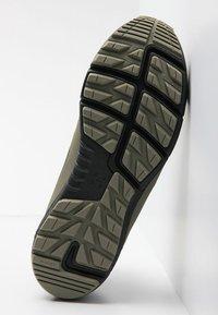Haglöfs - Mountain shoes - sage green/deep woods - 3