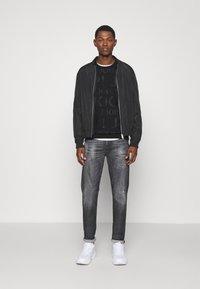 JOOP! - SIDON - Sweatshirt - black - 1