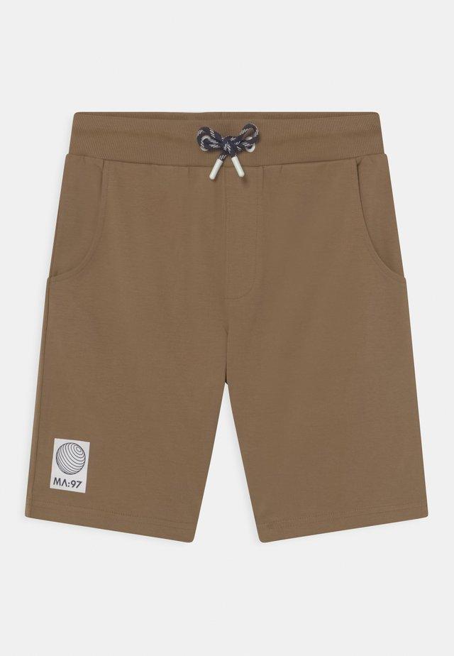TEENAGER - Shorts - camel