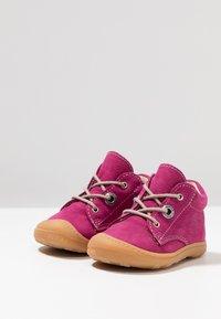 Pepino - CORY - Baby shoes - pop - 3