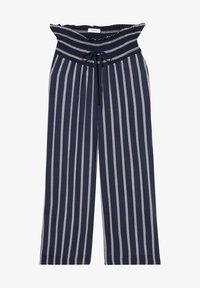 C&A - Trousers - dark blue - 0