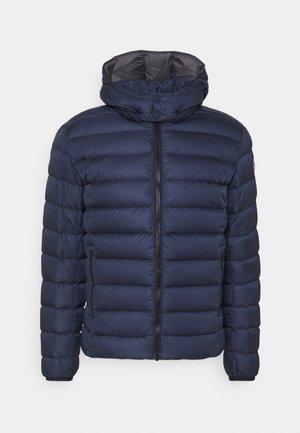 MENS JACKET - Gewatteerde jas - dark blue