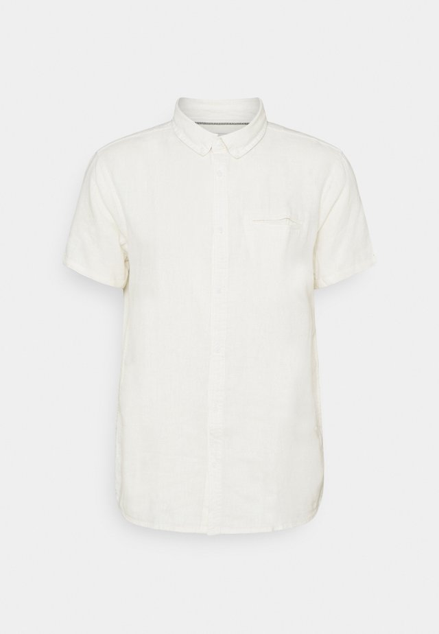 REGINALD - Shirt - white