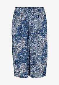 Zizzi - Trousers - blue - 2
