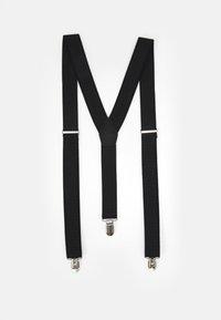 Burton Menswear London - Cintura - black - 1