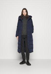 ONLY - ONLCAROLINE  - Winter coat - night sky - 1