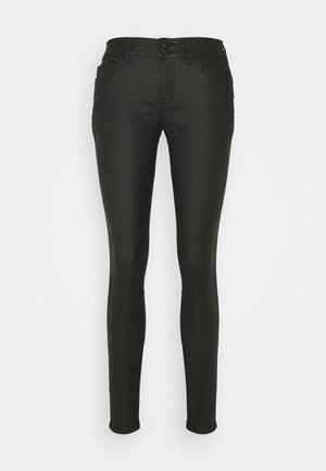 JONA - Jeans Skinny Fit - black denim
