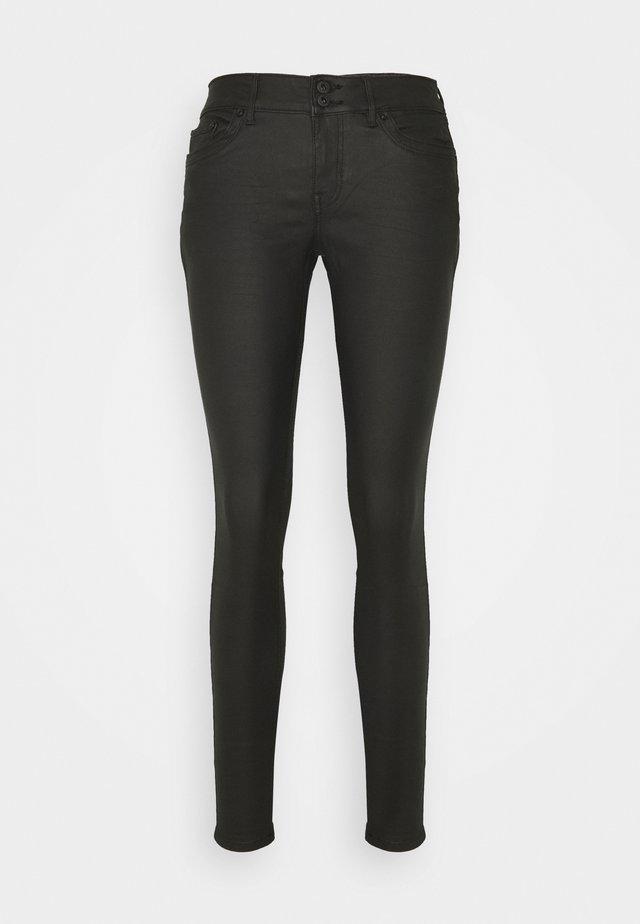 JONA - Jeans Skinny Fit - black denim