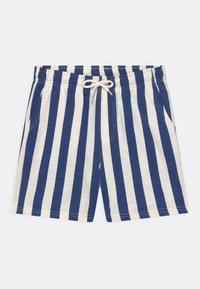 Cotton On - HENRY SLOUCH 2 PACK - Teplákové kalhoty - indigo candy/melon pop candy - 2