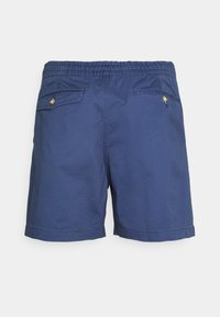 Polo Ralph Lauren - 6-INCH POLO PREPSTER TWILL SHORT - Shorts - rustic navy - 7