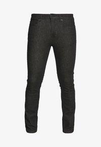 HUGO - Jeans slim fit - black - 4