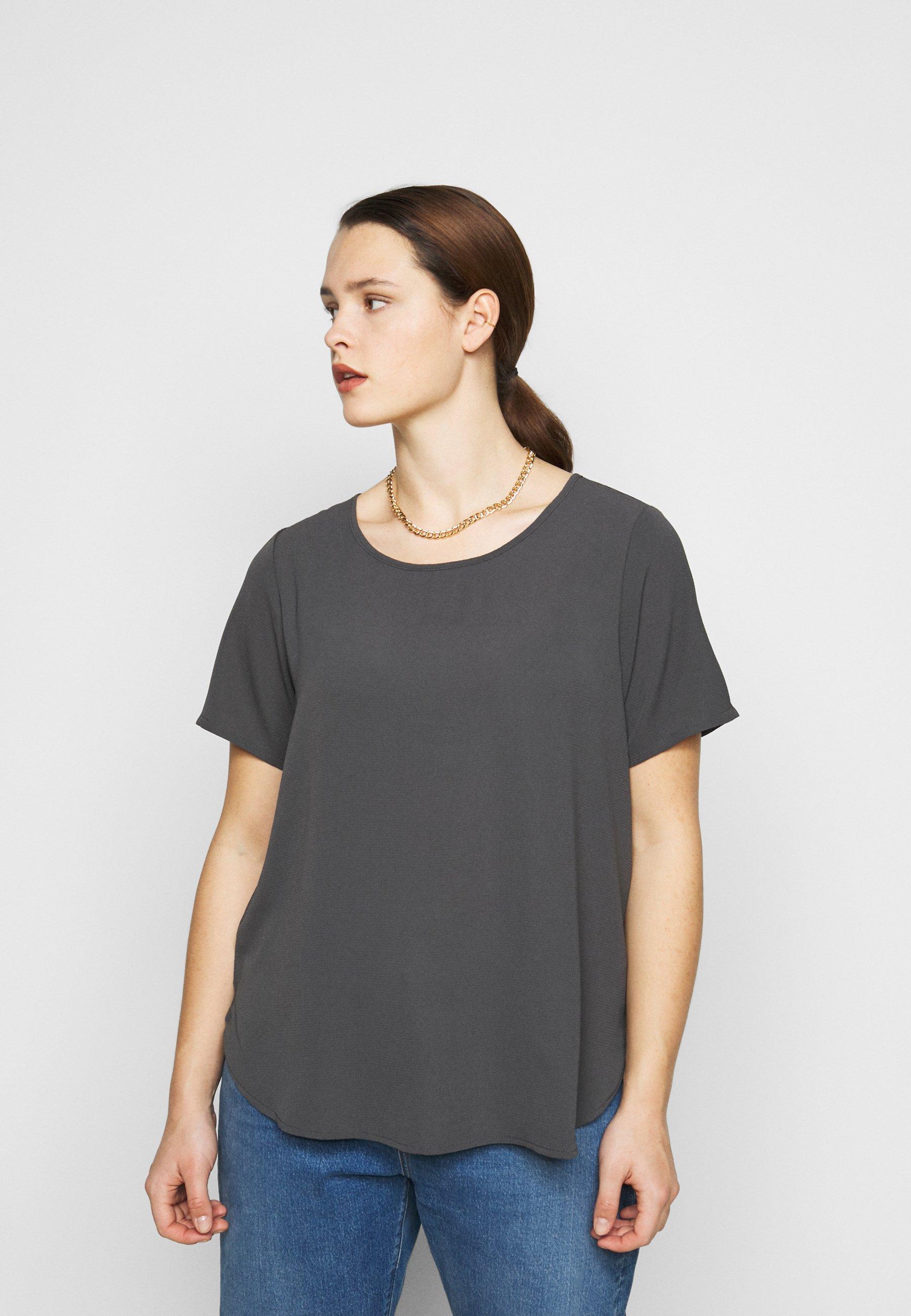 Damen CARLUXMAJA SOLID - Bluse
