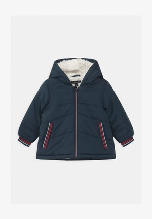 NBMMINGO - Chaqueta de invierno - dress blues