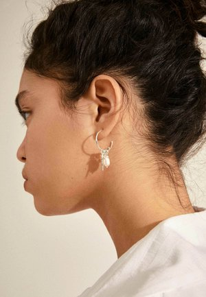MORGAN - Earrings - silver plated