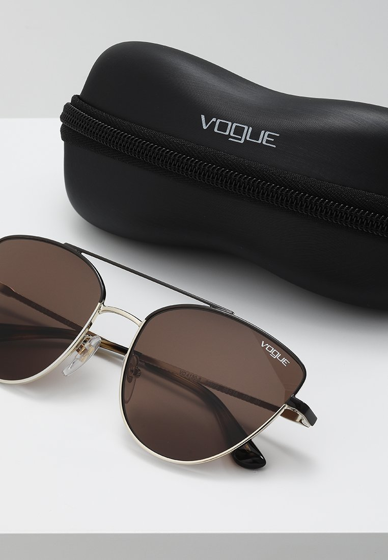 VOGUE Eyewear Solbriller - brown/pale gold/gull cqWSCm7FjnuXtmi