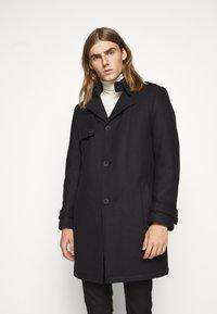 DRYKORN - SKOPJE - Short coat - blau - 0