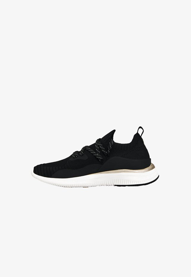 U-RUN-XI - Trainers - black