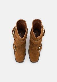 River Island - Kotníkové boty - rust - 5