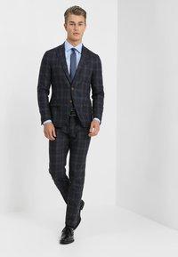 Tommy Hilfiger Tailored - REGULAR FIT - Formal shirt - blue - 1