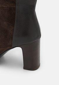 MAX&Co. - ARCADIA - Boots - dark brown - 6