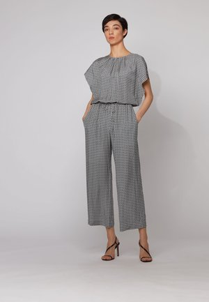 EMETTI - Jumpsuit - patterned