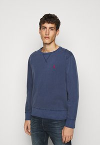 Polo Ralph Lauren - GARMENT - Felpa - cruise navy - 0